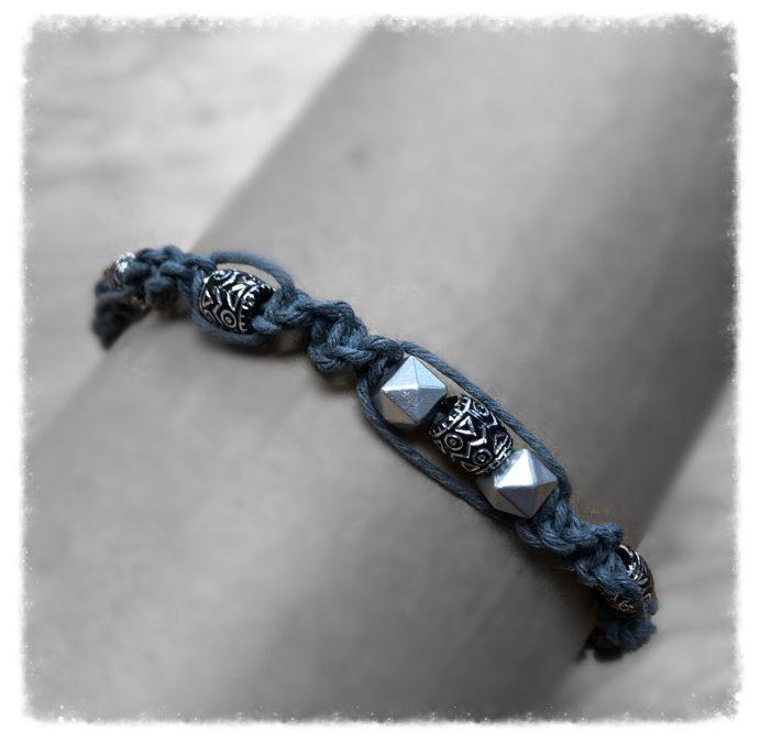 """""""Macramé Bracelets"""" #0618-09"""