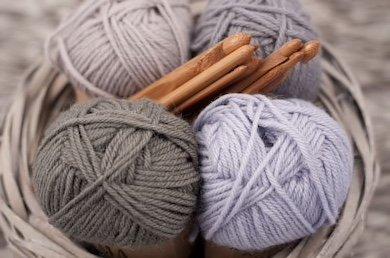 """Crochet Workshop 3"" #1218-03"