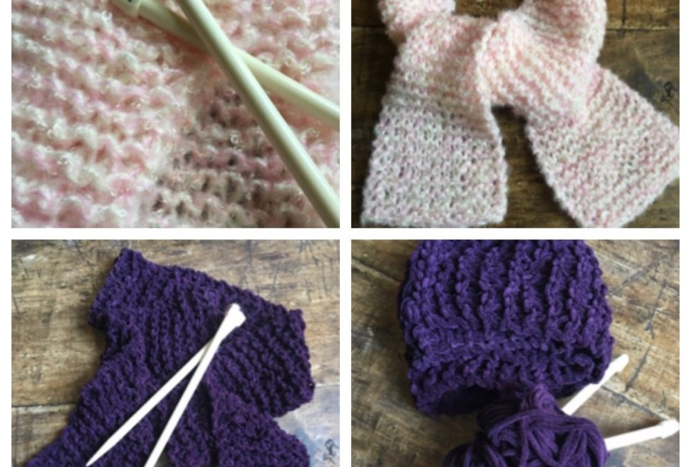 """Beginning Knitting"" #1118-02"