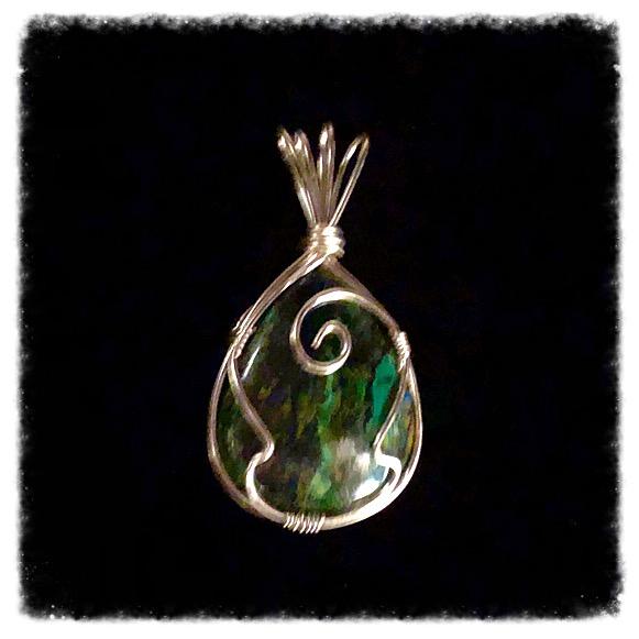 """Introduction to Wire Wrapping (Jewelry Making)"" #0519-07"