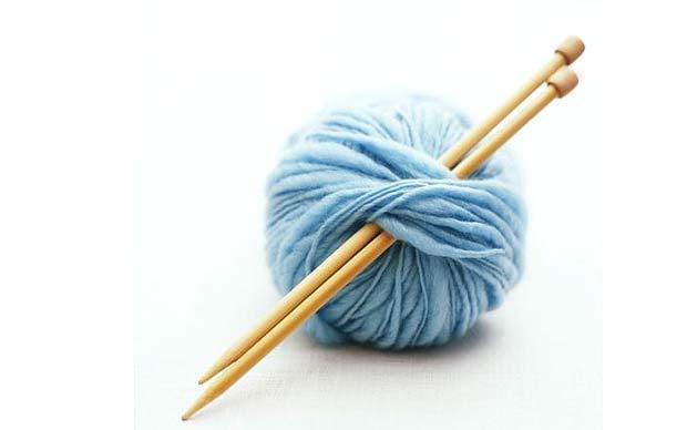 """""""Knitting 102"""" #0219-03"""